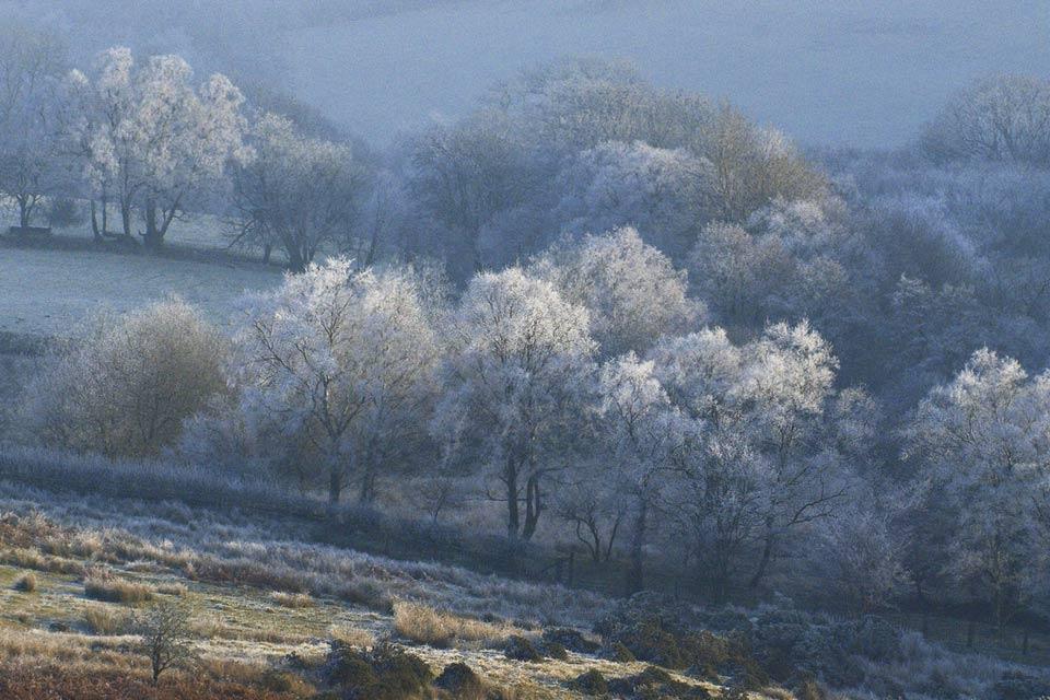 El Parque nacional de Brecon Beacons , El Parque Nacional de Brecon Beacons , Reino Unido