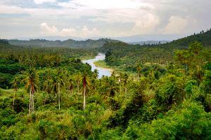 The Southern Philippines, Southern Philippines, Landscapes, Philippines