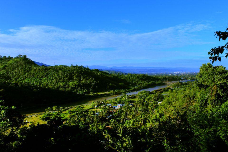 , El Gran Sur, Los paisajes, Filipinas