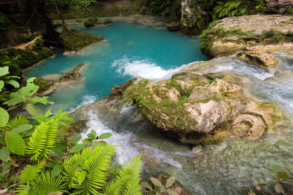 El Gran Sur, Los paisajes, Filipinas