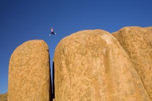 Les paysages, Afrique du Sud, Richtersveld National Park, Richtersveld, aprc national, Afrique, rocher, saut