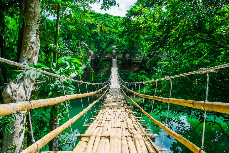 Il bangka, Escursione nell'arcipelago delle Visayas, Le rive, Filippine