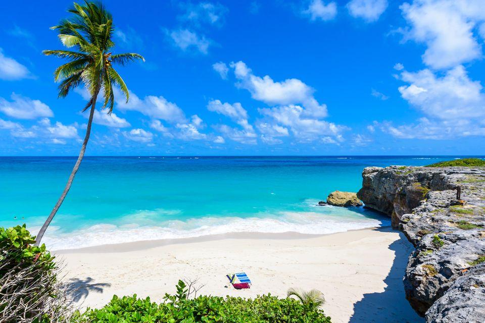 Barbados, the Caribbean, The south-eastern coast, Coasts, Barbados