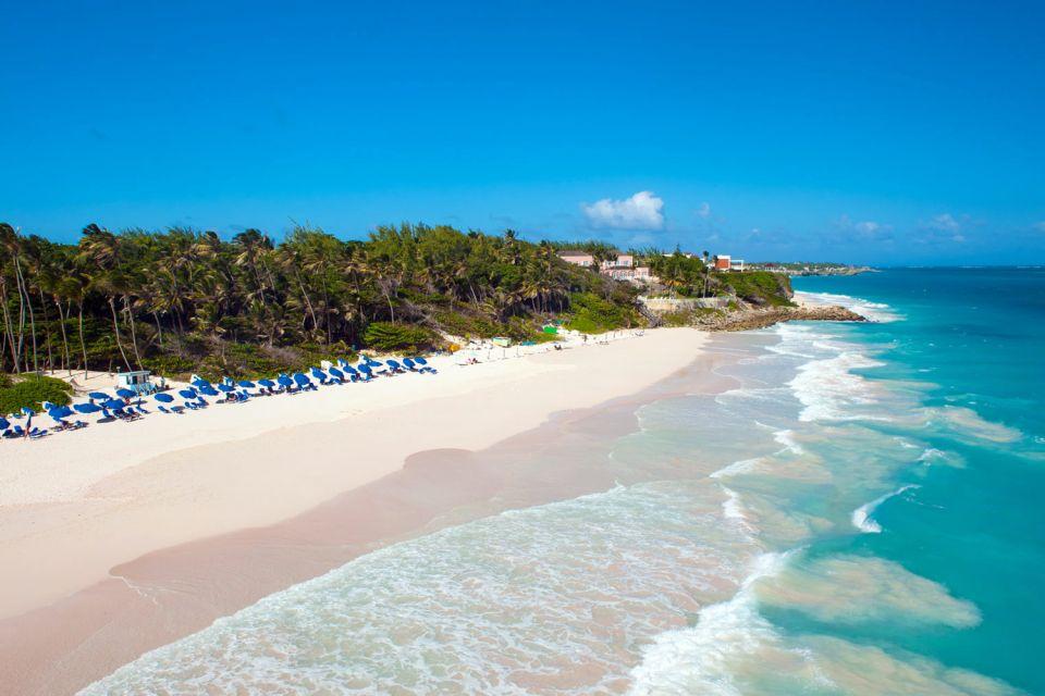 Bottom Bay, The south-eastern coast, Coasts, Barbados