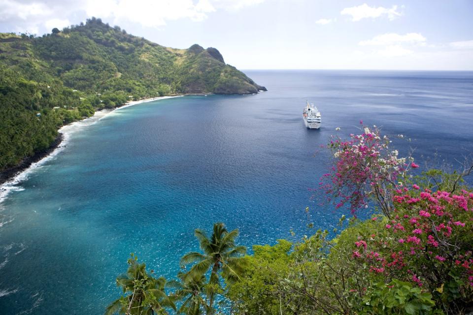 Tahuata , Polynésie