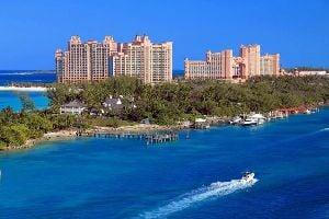 Nueva Providencia y sus islas , El Atlantis en Paradise Island , Bahamas