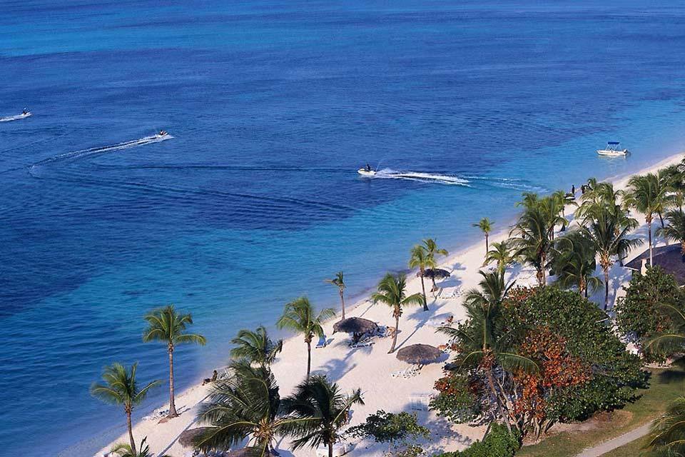 Nueva Providencia y sus islas , Love Beach , Bahamas