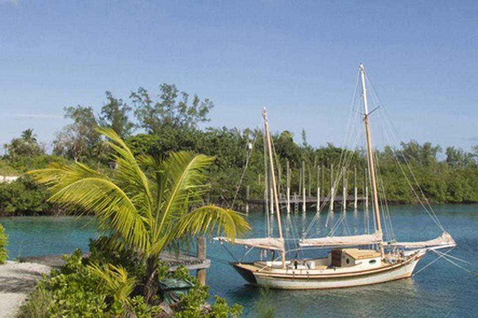 Nueva Providencia y sus islas , Orange Hill Beach , Bahamas