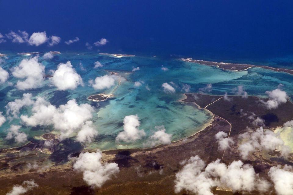 Nueva Providencia y sus islas , Bahamas