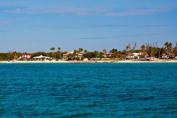 Las Ábaco , Treasure Cay , Bahamas