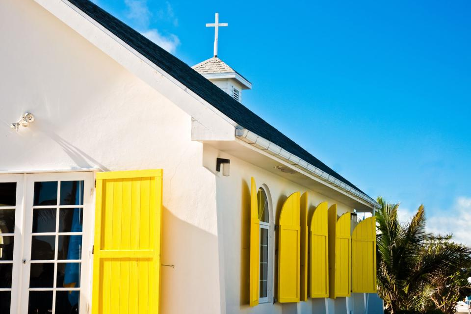 Abaco , Scalo marittimo , Bahamas
