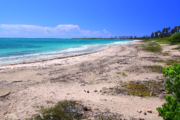 The South-West beaches , Puerto Rico