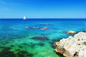 Andros , L'arcipelago di Andros , Bahamas