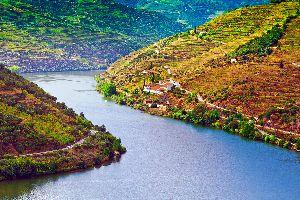 Der wilde Norden , Das Dourotal , Portugal