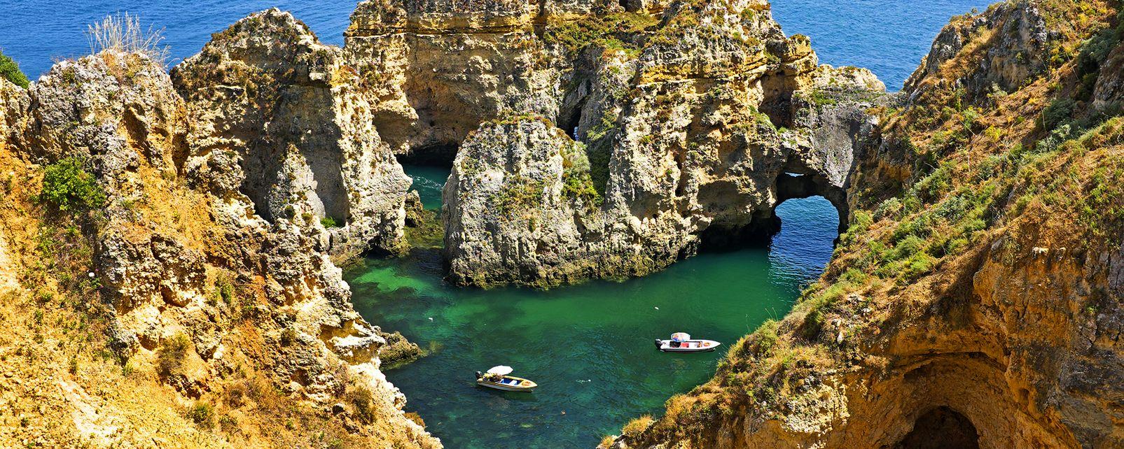 L'Algarve, la Costa Azzurra portoghese