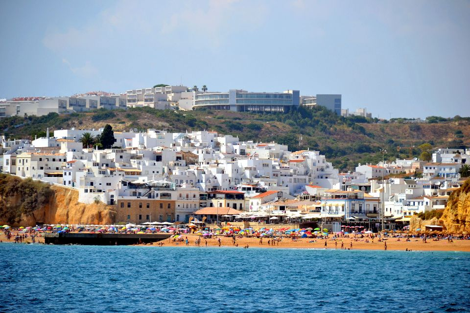 L'Algarve , Une offre riche , Portugal