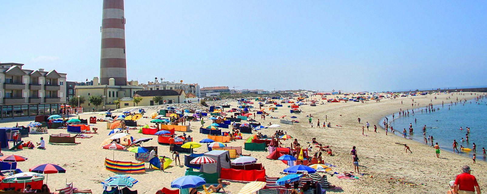 Spiagge, spiagge e ancora spiagge