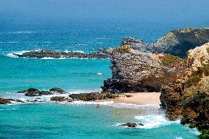Le coste dell'Alentejo , Sempre spiagge , Portogallo