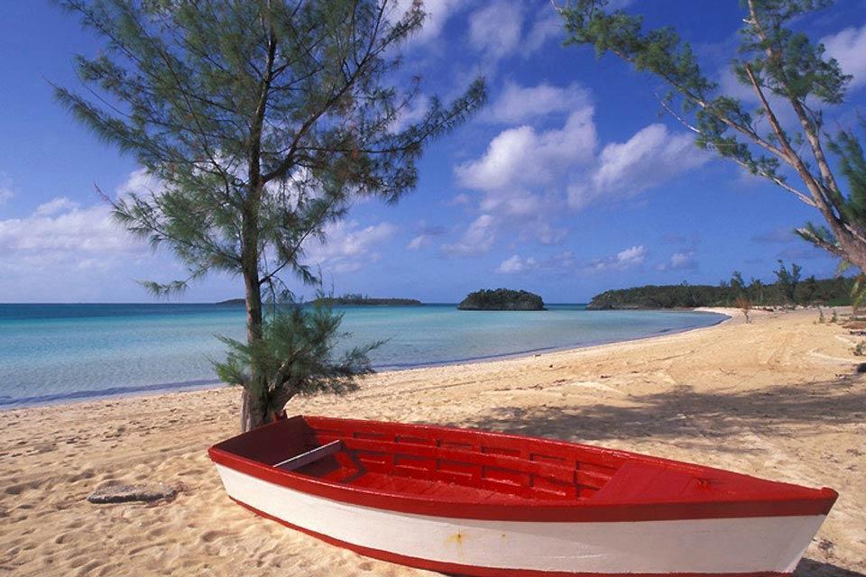 Eleuthera , Cape Eleuthera , Bahamas