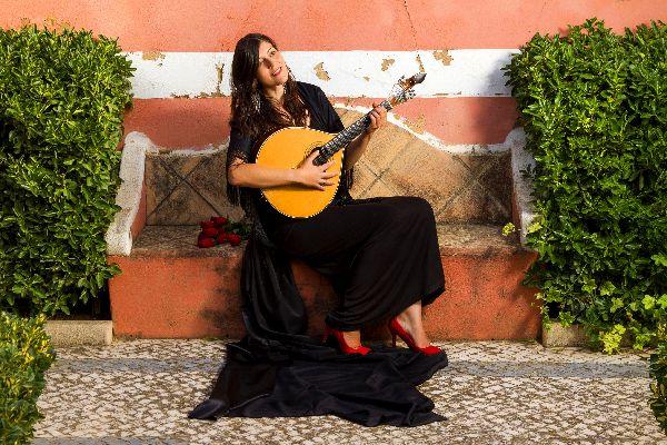 Le fado , Portugal