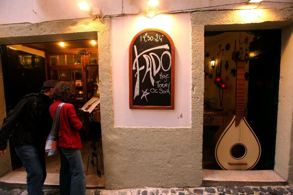 Der Fado , Portugal