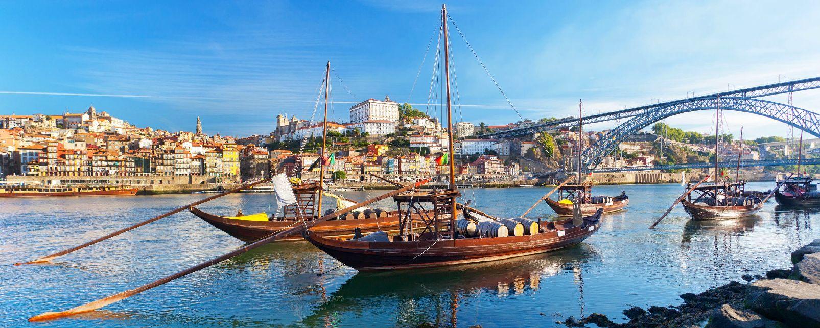 Le porto le nord et le centre du portugal portugal for Piscine a porto portugal