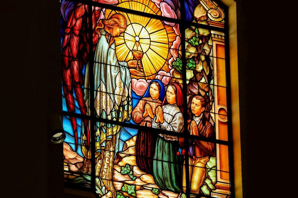 Recuerdos religiosos, Fatima, Arte y cultura, El Norte y el Centro de Portugal