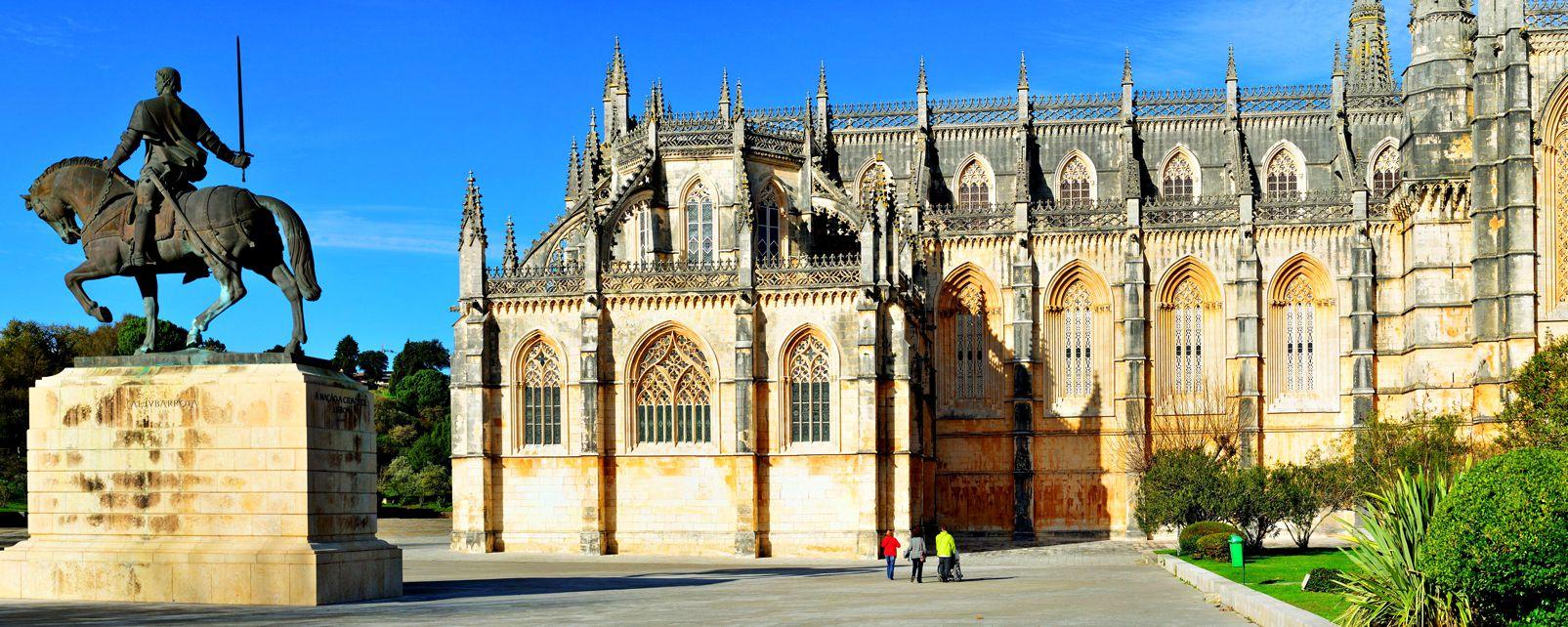 Monastère de Bathala , Monastère de Bathala, Portugal , Portugal