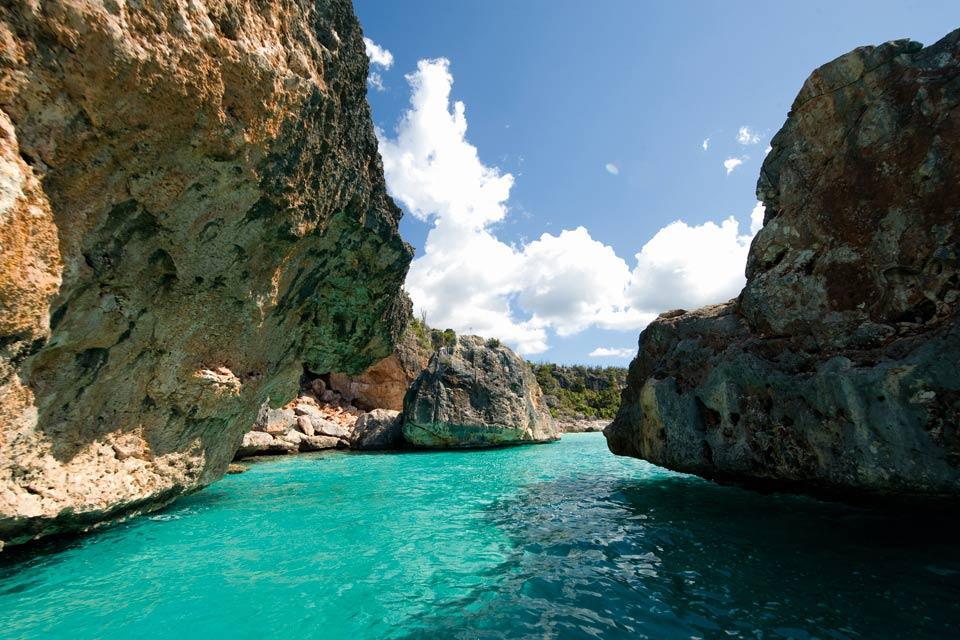 South-West coast , Bahia de las Aguilas beach , Dominican Republic