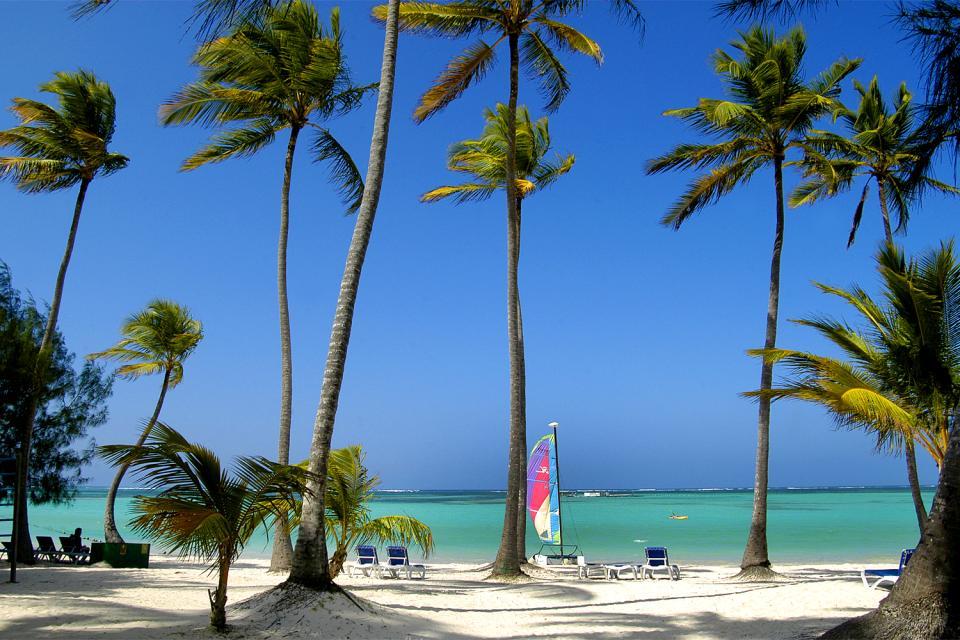 Punta Cana , Bavaro , République dominicaine
