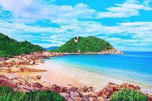 Long Island , L'isola di Long Island , Bahamas