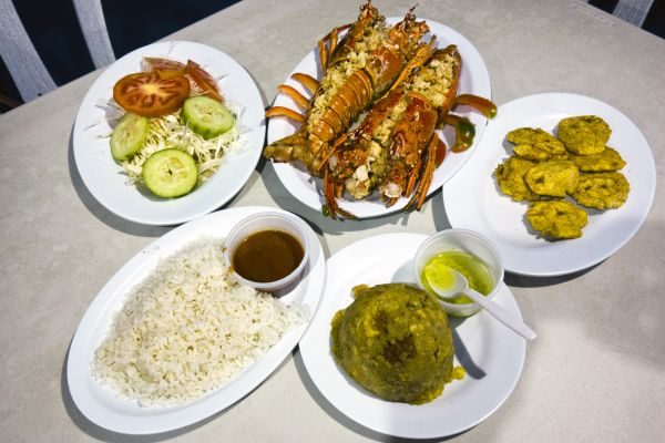 Cocina del mar, Películas y libros, Arte y cultura, República Dominicana