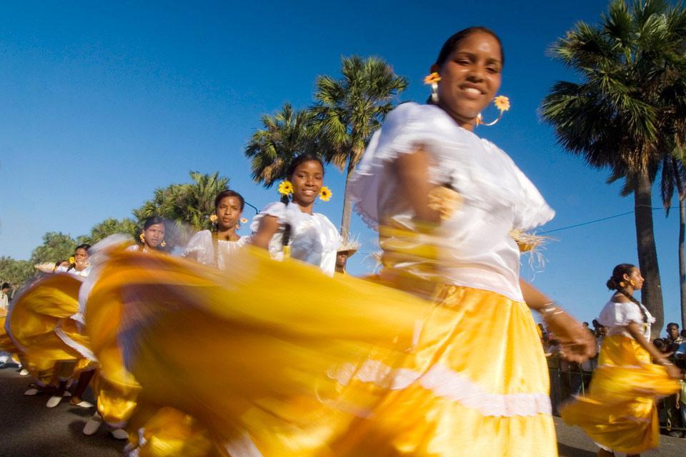 La musique , République dominicaine