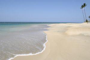 Playa Bávaro en Punta Cana, Las islas y las playas, Punta Cana, República Dominicana