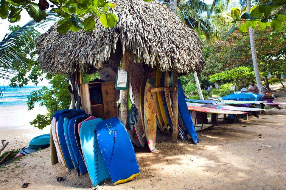 Playa Grande, Playa Grande en Río San Juan, Las islas y las playas, República Dominicana