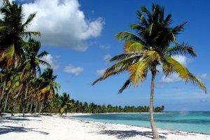 Bayahibe , La playa de Bayahibe , República Dominicana