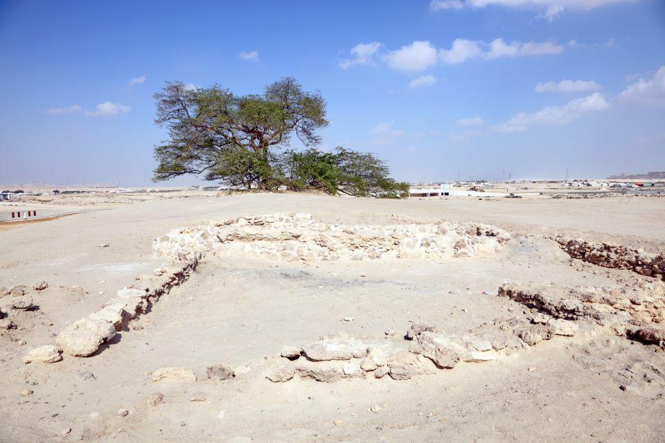 , Il deserto, I paesaggi, Bahrein