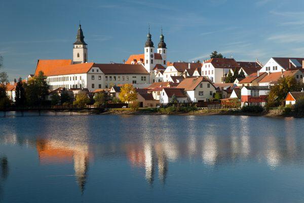 Czech Republic., Moravia, Landscapes, Czech Republic