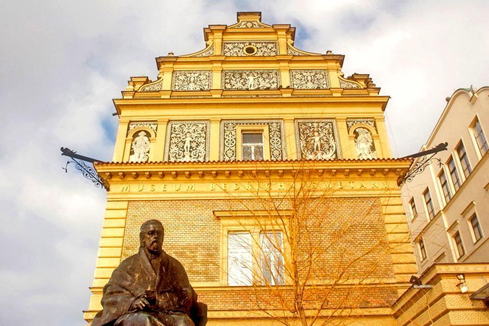 Prague's museums , Czech Republic