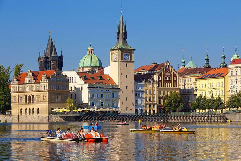 Prague's museums , Smetanovo museum, Czech Republic. , Czech Republic
