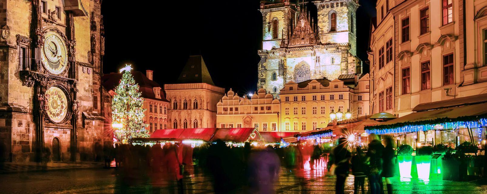 dating customs in czech republic