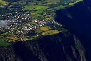 The Hauts , Réunion