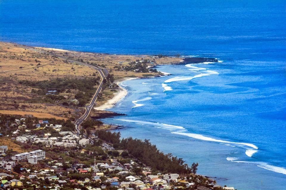 Les côtes, Ile, la réunion, océan indien, saint-leu, leu, océan, nature