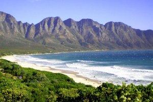 L'Eastern Cape , Côte Sauvage de l'Eastern Cape , Afrique du Sud