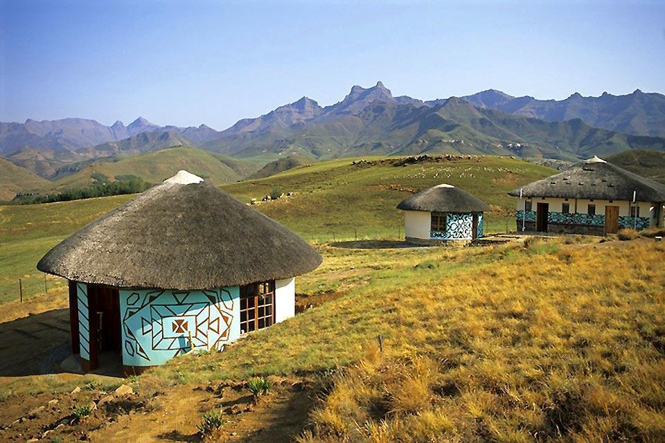 Il Northern Cape , Aliwal North , Sudafrica