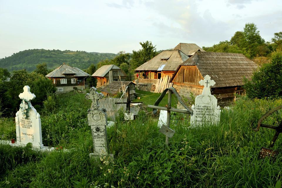 The Maramures region , Romania