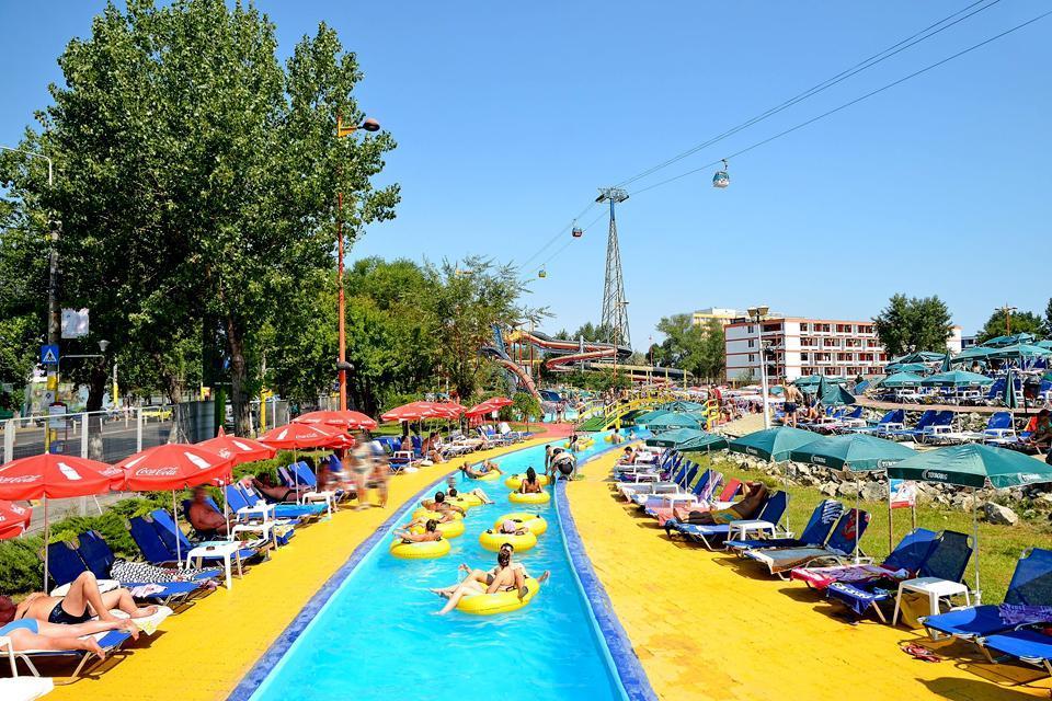 Costanza , Romania