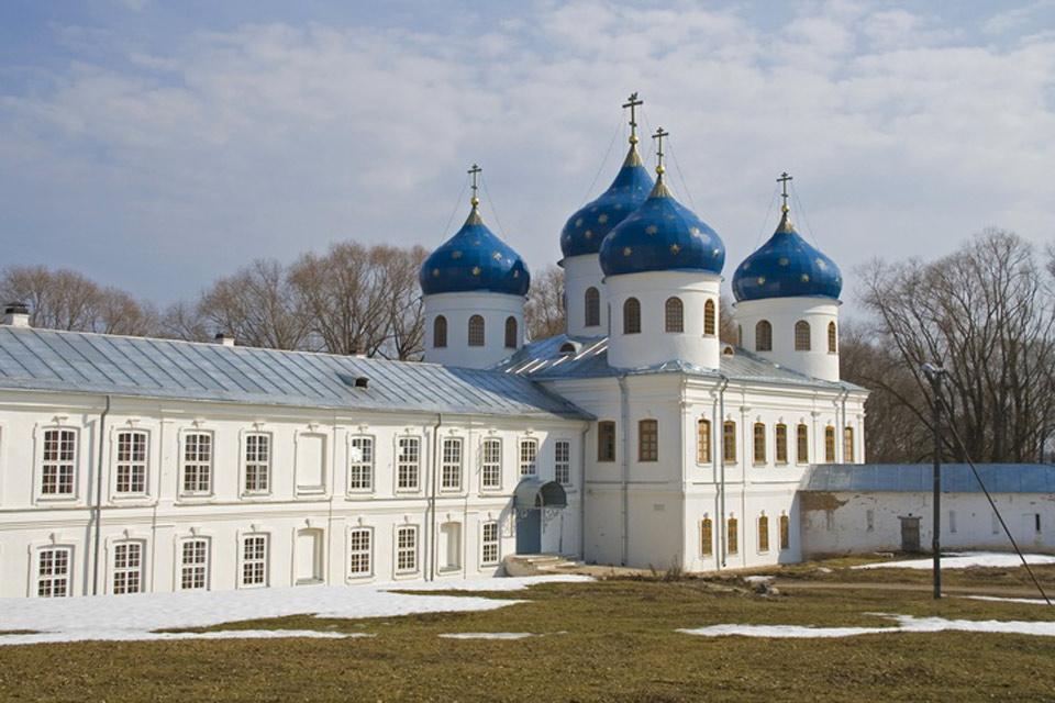 Monasteries , Magnificent Orthodox monasteries , Russia