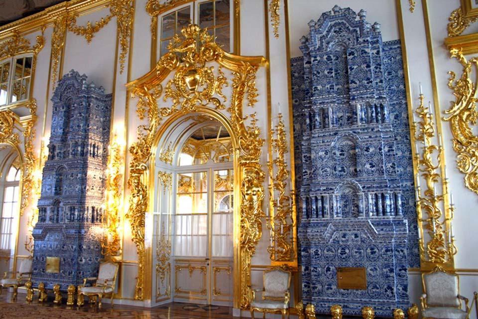 Museen , Die Galerie Tretiakov , Russland
