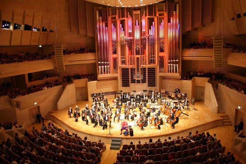 , Theater und Konzerte, Die Künste und die Kultur, Moskau, Umgebung Moskau